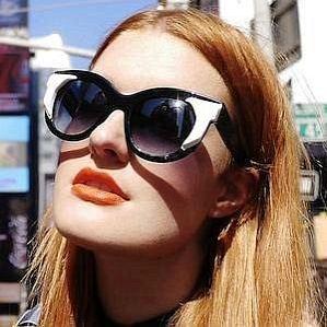 Caroline Hjelt profile photo