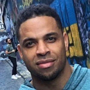 Keith Hodge profile photo