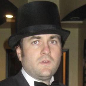Ben Hoffman profile photo