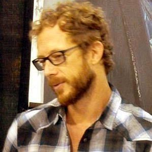 Kris Holden-Ried profile photo