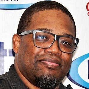 Dave Hollister profile photo