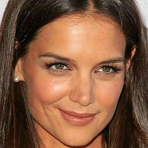 who is Katie Holmes dating