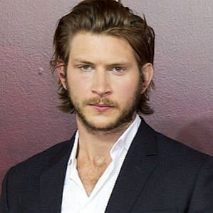 Greyston Holt profile photo