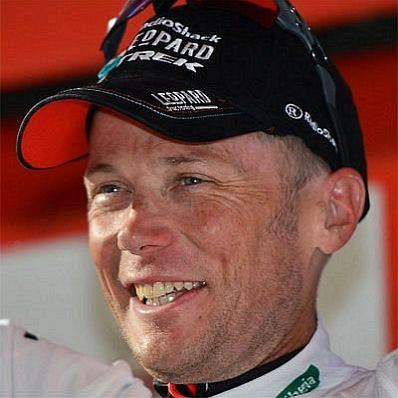 Chris Horner profile photo