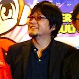 Mamoru Hosoda profile photo