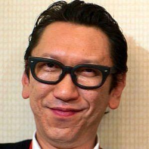 who is Tomoyasu Hotei dating