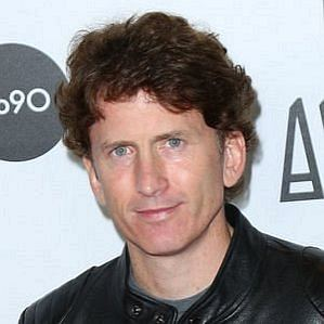 Todd Howard profile photo