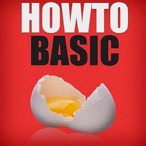 HowToBasic profile photo