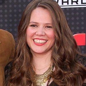 Joy Huerta profile photo