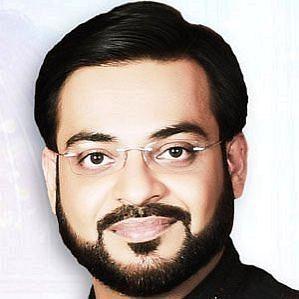 Aamir Liaquat Hussain profile photo