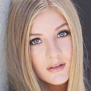 Paige Hyland profile photo