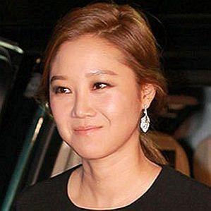 Gong Hyo-jin profile photo
