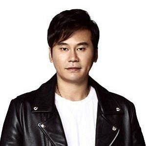 Yang Hyun-suk profile photo