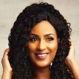 Juliet Ibrahim profile photo