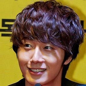 Jung Il-Woo profile photo