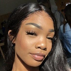 Najja Iman profile photo