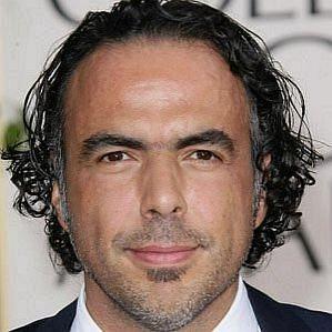 who is Alejandro Gonzalez Inarritu dating