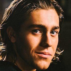 Benjamin Ingrosso profile photo