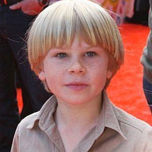 Robert Irwin profile photo