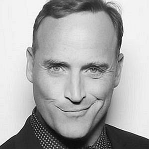 Matt Iseman profile photo