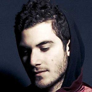 Nicolas Jaar profile photo