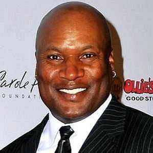 Bo Jackson profile photo