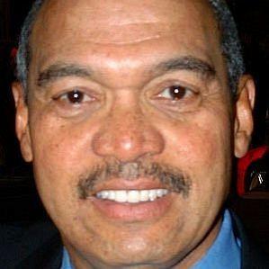 who is Reggie Jackson dating