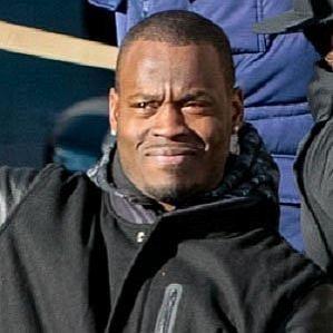 Tarvaris Jackson profile photo