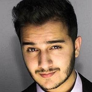 Shahveer Jafry profile photo
