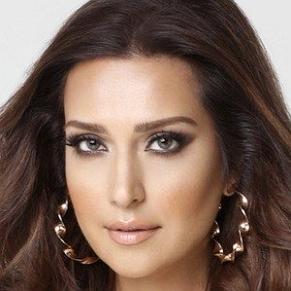 Mozhdah Jamalzadah profile photo
