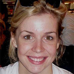 Becky James profile photo