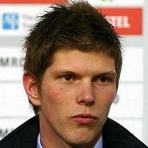who is Klaas-Jan Huntelaar dating