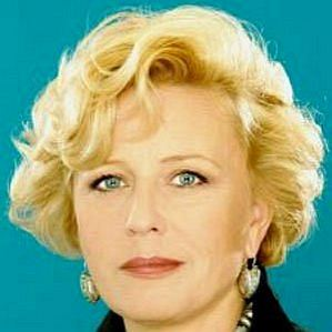 Krystyna Janda profile photo