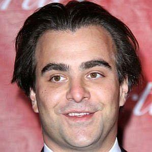 Nicholas Jarecki profile photo