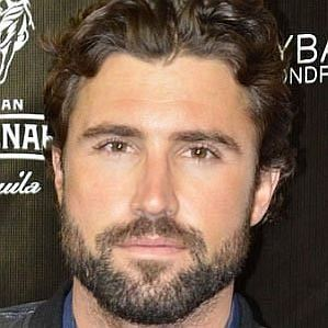 who is Brody Jenner dating