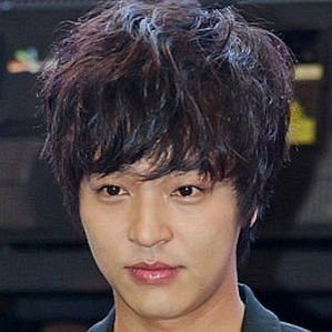 Kim Jeong-hoon profile photo
