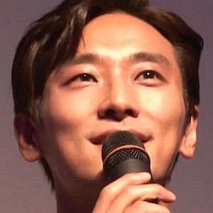 Ju Ji-hoon profile photo