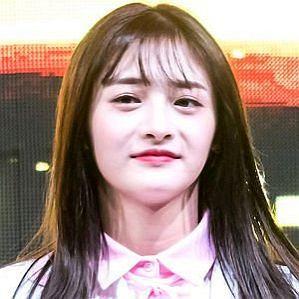 Zhou Jieqiong profile photo