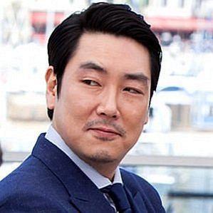 Cho Jin-woong profile photo