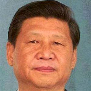 Peng Liyuan Husband
