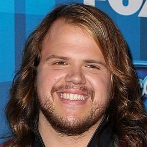 Caleb Johnson profile photo
