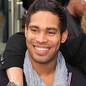 Danyl Johnson profile photo