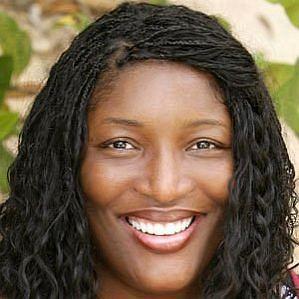 Tamara Johnson-George profile photo