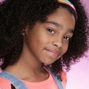 Jadah Marie Johnson profile photo