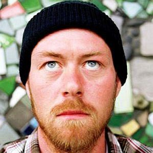 Marc Johnson profile photo