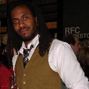 Rashid Johnson profile photo
