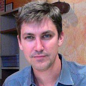 Steven Johnson profile photo