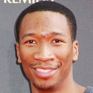 Wesley Johnson profile photo