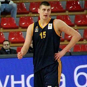 Nikola Jokic profile photo