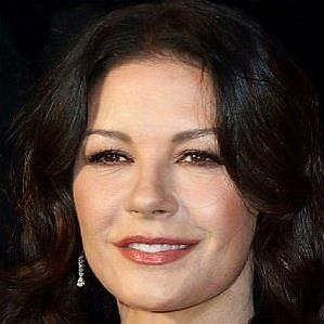 who is Catherine Zeta-Jones dating